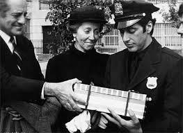 "Oeil dans le Rétro Avis Cinefeel sur ""Serpico"" (1973) de Sydney Lumet avec Al Pacino"