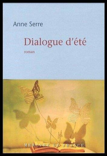 dialogue d ete