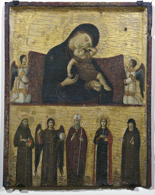 Giovanni da Rimini X9346