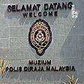 musée de police KL
