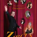 Zircus: Le Spectacle!!