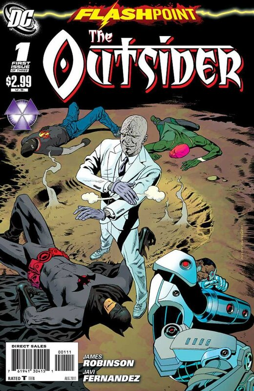flashpoint the outsider 1