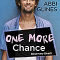 One more chance ❉❉❉ abbi glines