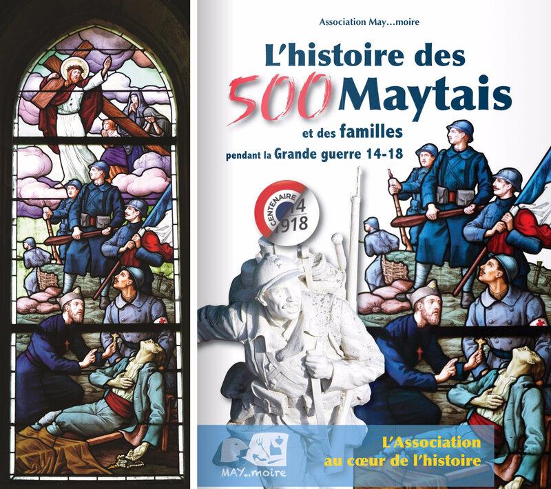 500 Maytais