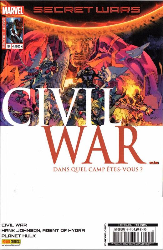 secret wars cicil war 05