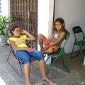 Petites Brésiliènes