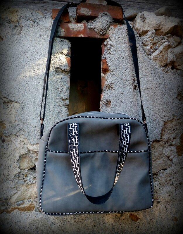 romy sac