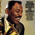 Willis Jackson - 1964 - Nuther'n Like Thuther'n (Prestige)