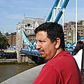 Londres , Tower Bridge