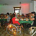 Soirée Portugaise au CHAPELIN