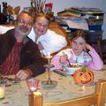Tit halloween chez nous