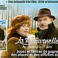 Concours cinéma : 10 places à gagner pour voir la ritournelle, la nouvelle comédie de marc fitoussi