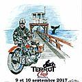 2017 8 9 et 10 septembre vendredi 8 rallye du terrot club de france.