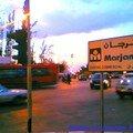 Centre ville Meknes