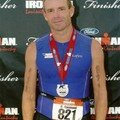 Ironman louisville: august 26, 2007: