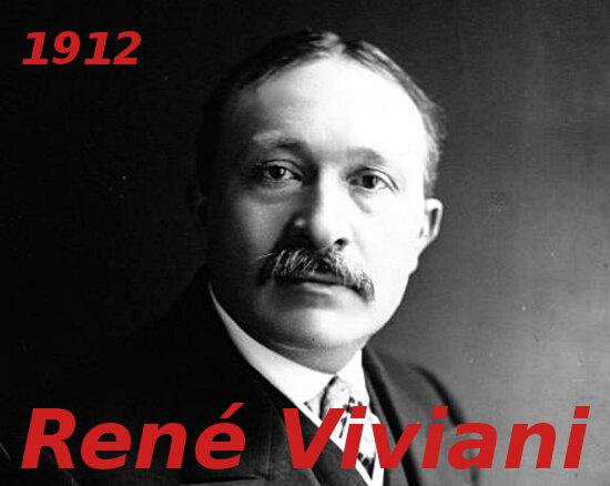 VIVIANI 1912