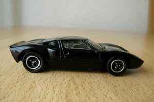 Ford GT40 -Matchbox- (1