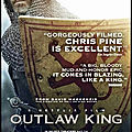 Cinéma (?) - outlaw king (2/5)