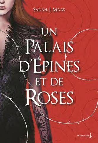 Un palais d'epines et de roses