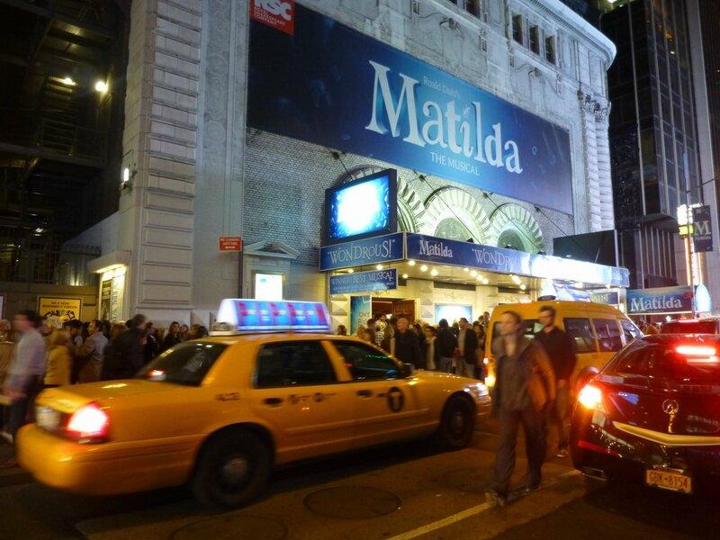 A Broadway 3