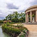 Le temple d'amour