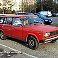 La lada 2104 break 1500 (meinau)