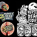 Nurse's Dead Bodies - Horror Punk