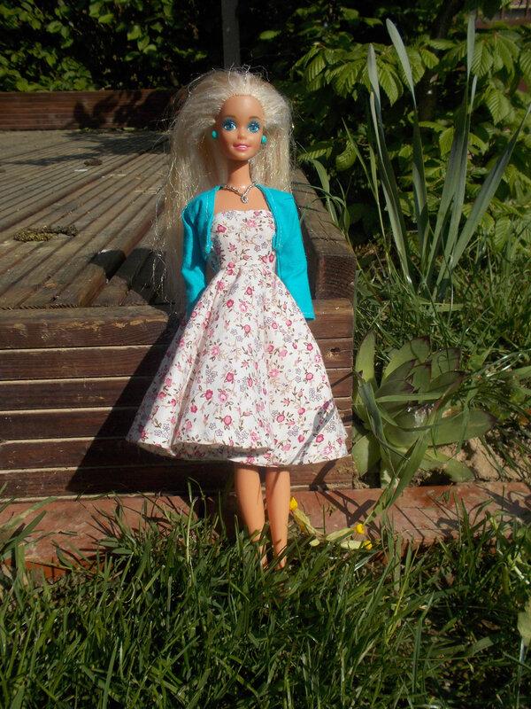 Barbie collection Printemps 2019