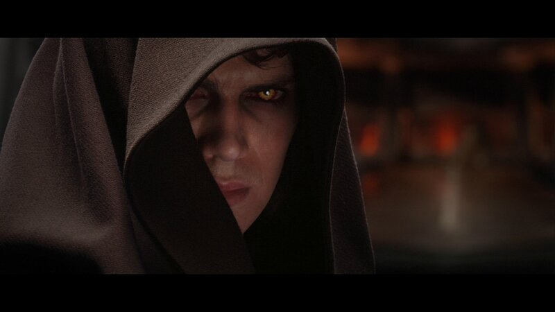 Anakin Skywalker, Star Wars épisode III