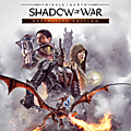 Middle-earth: shadow of war, dominez le mordor !