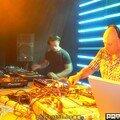 Liege is Alive vs Pro-Jekt Room Acid Junkies LIVE