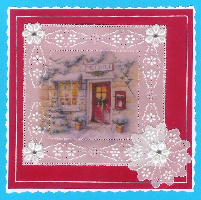 Post Office de Noël