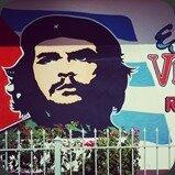 Cuba La Havanne Revolucion Che Guevara