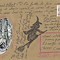 # 217 sorcières par minouche