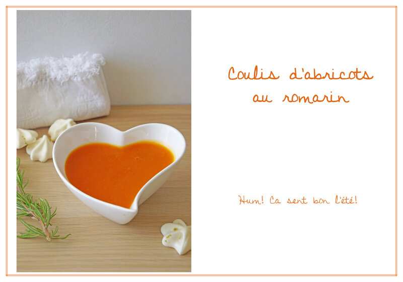 Coulis abricots 2