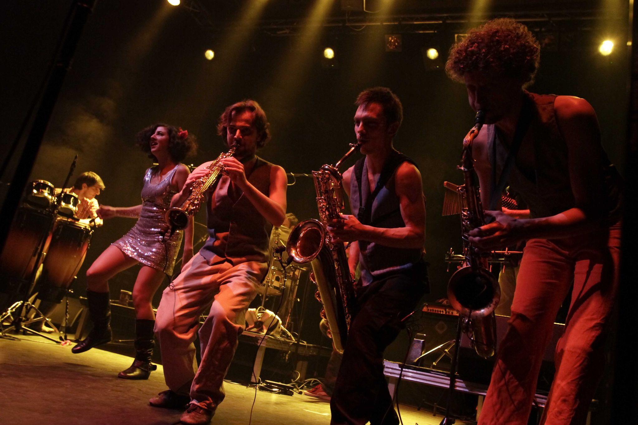 AfroWildZombies-Tour2Chauffe-LesArcades-2012-103