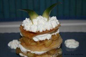 millefeuille_ananas1