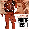 Route irish de ken loach