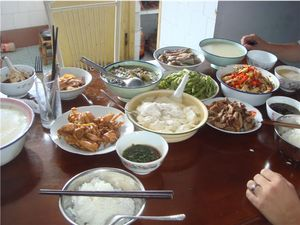 Fushun_Mama_food