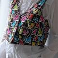 Couture pour les grandes par Dame Hortense