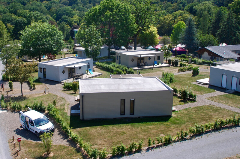 DOMAINE BLANGY 2018 COTTAGES BASE