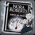 Lieutenant eve dallas tome 7,5 : crime de minuit (=crimes par trois) (nora roberts)