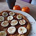 Un grand classique du petit déjeuner : le régal du matin