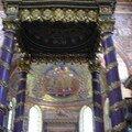 Santa Maggiore et église bizantine