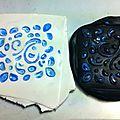 Tutoriel porcelaine ancienne