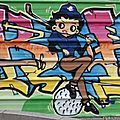 graff bettie