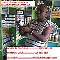 Voici les divers produits du marabout serieux chaffa elie