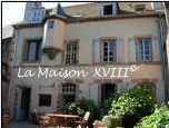 la_Maison_XVIII