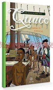 Une BD sur l'esclavage interdite à l'école
