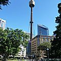 006 - Sydney Tower Eye Westfields
